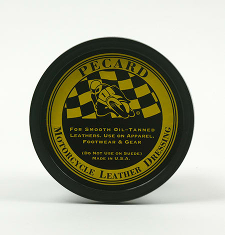 Motorcycle Leather Care Line