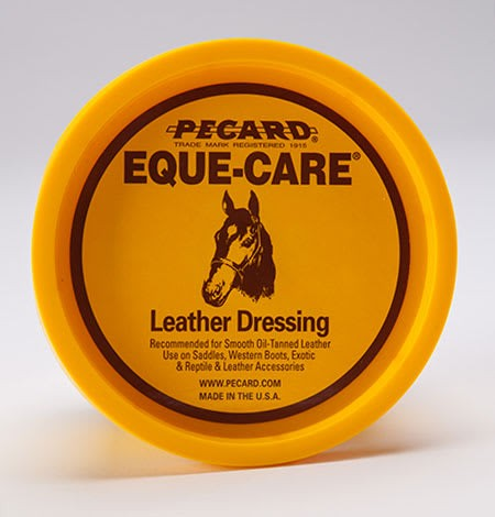 Eque-Care Leather Care Line