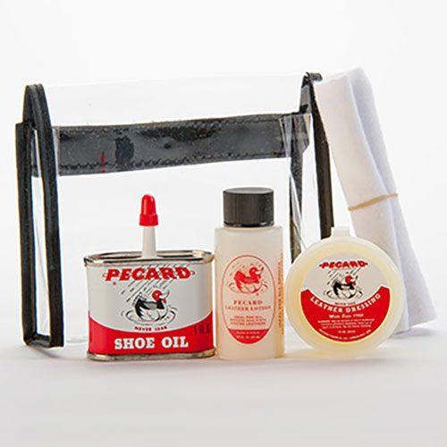 pecard-mini-classic-leather-care-kit